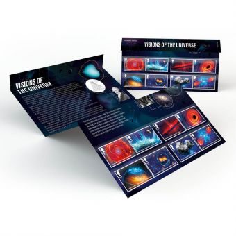 Visions of the Universe Presentation Pack