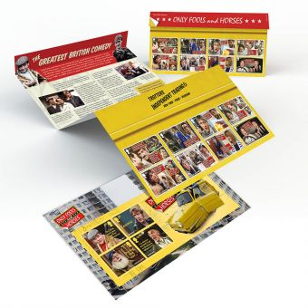 Only Fools and Horses Presentation Pack