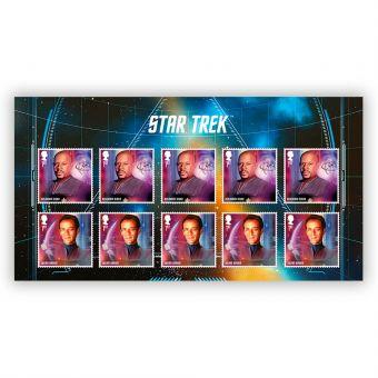 Star Trek: Deep Space Nine Stamp Set