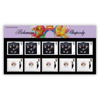 Queen Bohemian Rhapsody Souvenir Pack