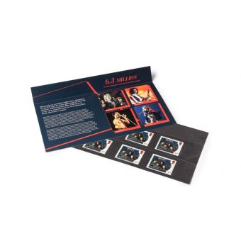 Queen Greatest Hits Souvenir Pack