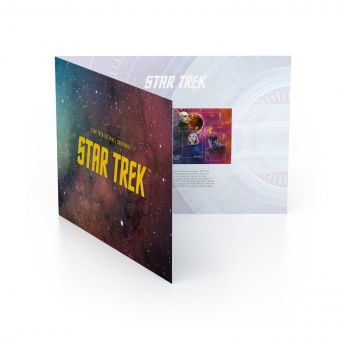 Star Trek The Ultimate Souvenir