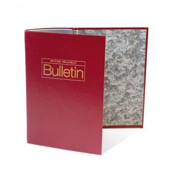 Bulletin Binder