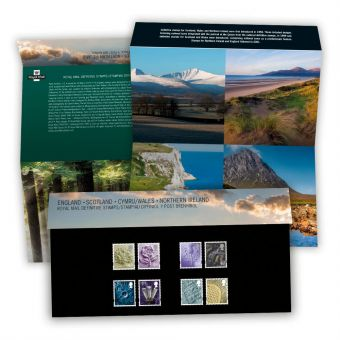 2020 Country Definitives Presentation Pack