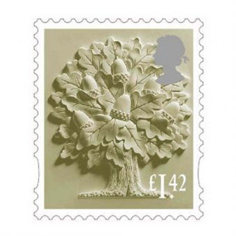 2020 England Country Definitive England £1.42