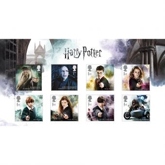 Harry Potter™ Complete Character Collection Pack