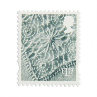 Is011 New Definitives 2017 Country Definitives N Ire Stamp 1.17