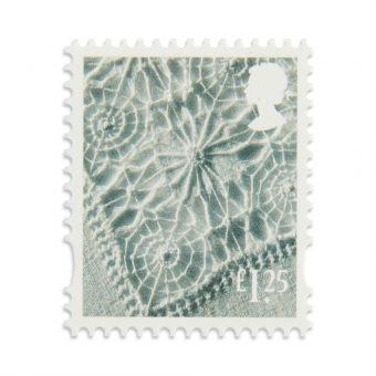 Is015 Northern Ireland Definitive 1.25 Stamp
