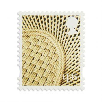 Is016 Northern Ireland Definitive 1.45 Stamp