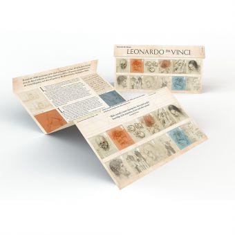 Leonardo da Vinci Presentation Pack