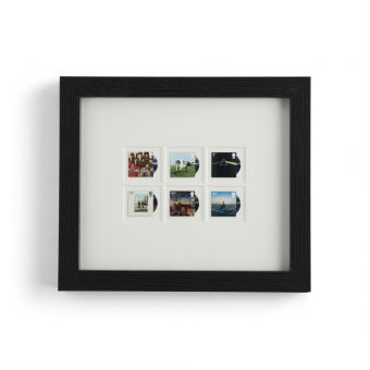 N3085 Royal Mail Framed Pink Floyd Stamps