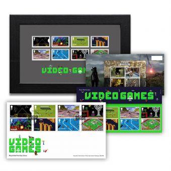 Video Games Gamer Bundle (save £10)