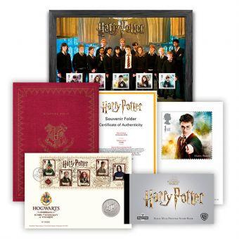 The Harry Potter Hogwarts Bundle - Save £17.50!