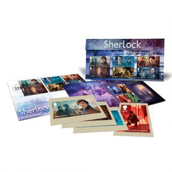 Sherlock Ultimate Fan Bundle