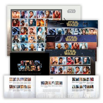 Black Friday The Star Wars Trilogy Collection