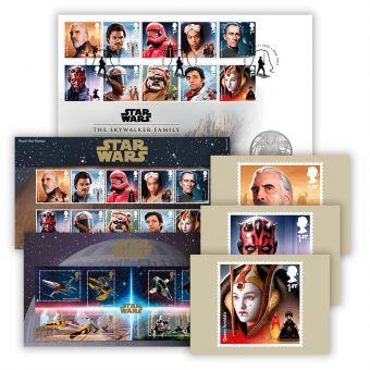 Black Friday Star Wars Collectors Bundle