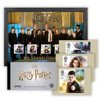 Black Friday Harry Potter Fan Bundle