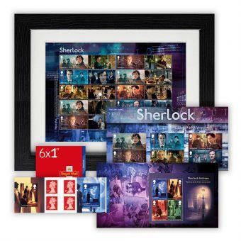 Black Friday Sherlock Ultimate Fan Bundle