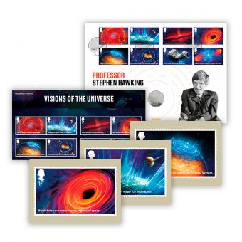 Black Friday Visions of the Universe Collectors Bundle