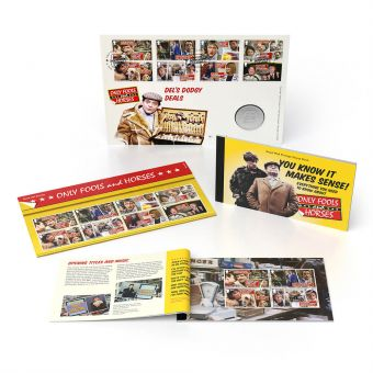 Only Fools and Horses Bundle - SAVE £10