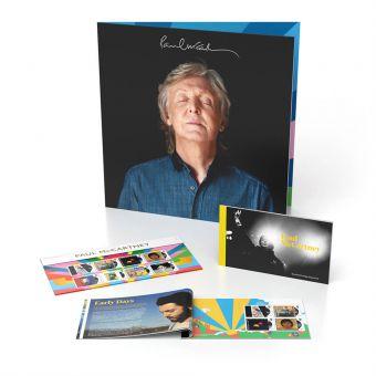 Paul McCartney Bundle