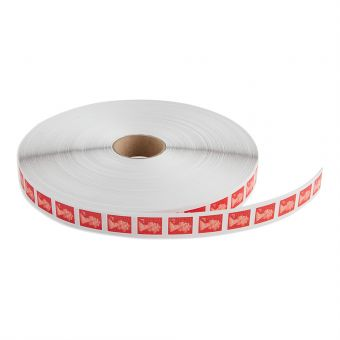 Royal Mail 10000 X 1st Class Self Adhesive Stamp Roll