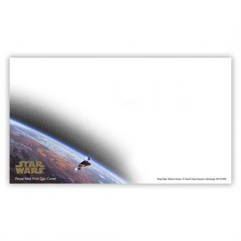 STAR WARS™ 2019 First Day Envelope