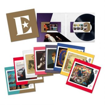Elton John Collector's Set