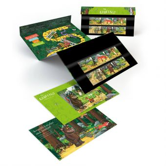 The Gruffalo Presentation Pack