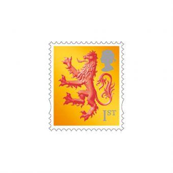 Royal Mail Scottish 1st Class