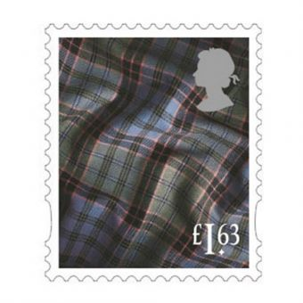 2020 Country Definitive Scotland £1.63