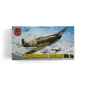 Va155 Airfix Supermarine Spitfire Mk1 Kit