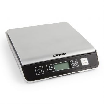 Vow_834 4812 Dymo M10 Postal Mailing Scale 10 Kg