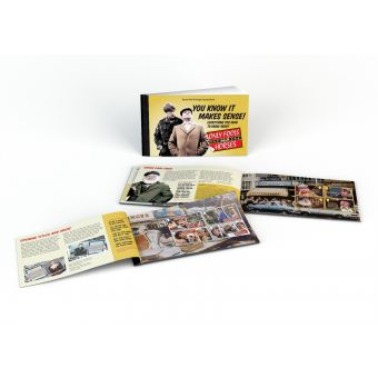 Only Fools and Horses Prestige Stamp Book