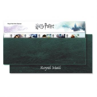 Royal Mail 2017 Year of Presentation Packs 1