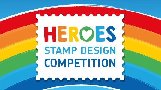 Heroes competition