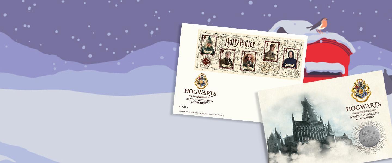 Royal Mail Christmas Gifts