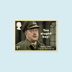 The Royal Mail Dad's Army