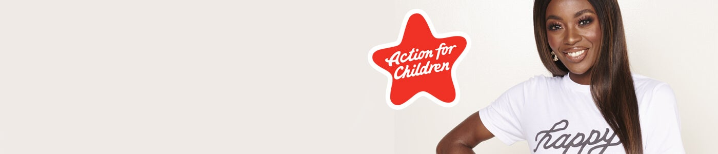 T-Shits - Action For Children