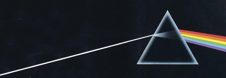 Royal Mail Pink Floyd
