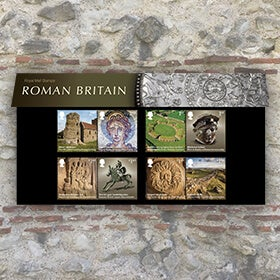 Royal Mail Roman Britain