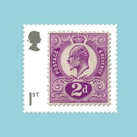 The Royal Mail Stamp Classics